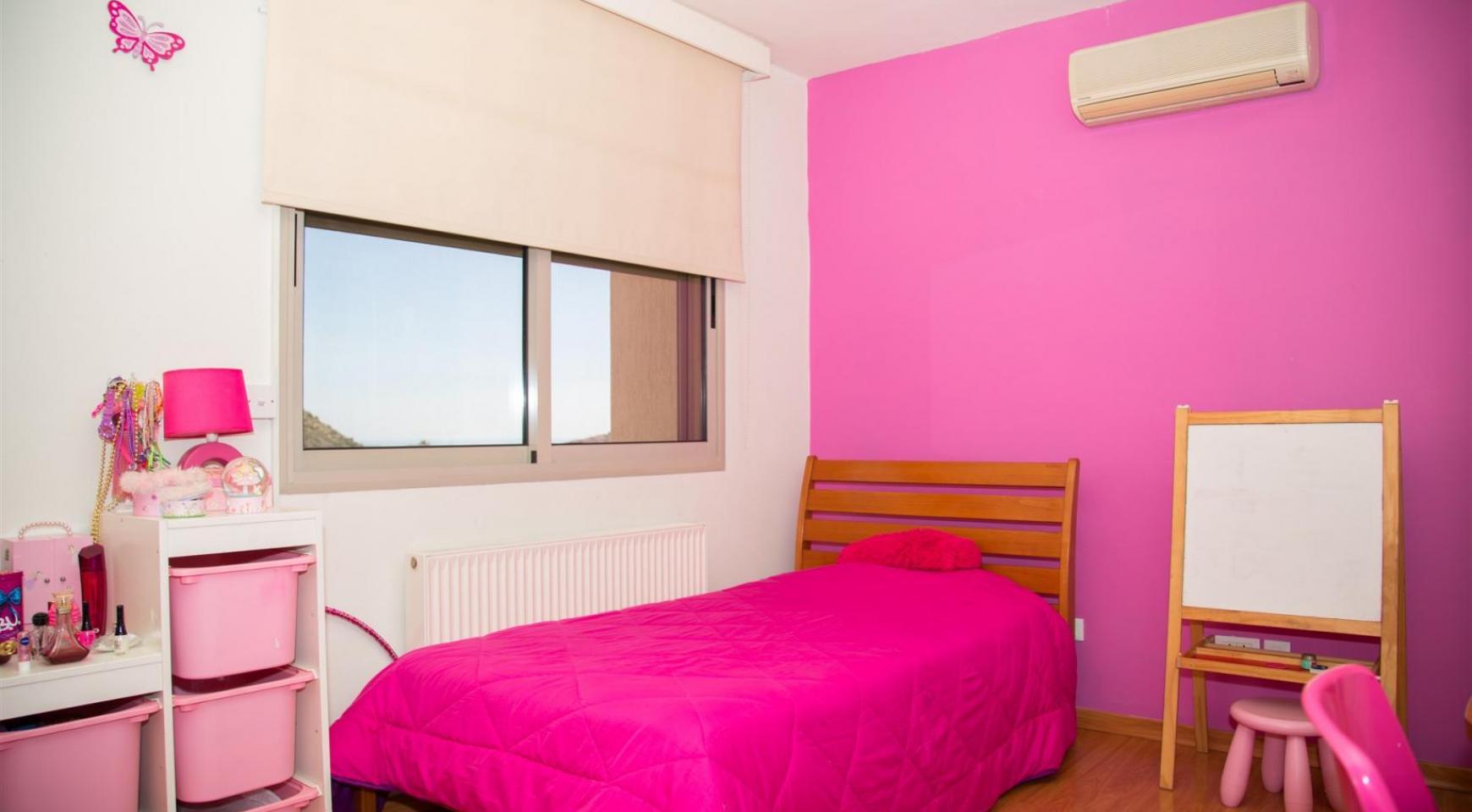 Современная Элитная 4-Спальная Вилла в Районе Sfalagiotisa, Agios Athanasios - 26