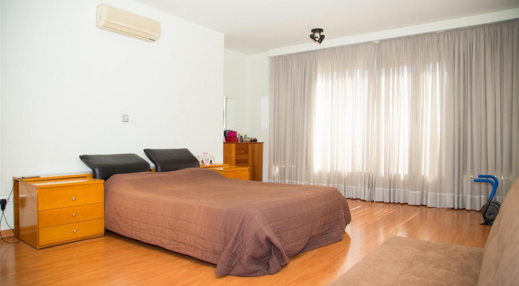 Современная Элитная 4-Спальная Вилла в Районе Sfalagiotisa, Agios Athanasios - 29