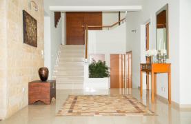 Современная Элитная 4-Спальная Вилла в Районе Sfalagiotisa, Agios Athanasios - 59