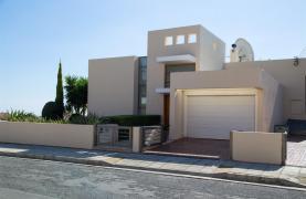 Современная Элитная 4-Спальная Вилла в Районе Sfalagiotisa, Agios Athanasios - 43