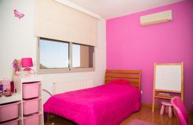 Современная Элитная 4-Спальная Вилла в Районе Sfalagiotisa, Agios Athanasios - 60