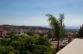 Современная Элитная 4-Спальная Вилла в Районе Sfalagiotisa, Agios Athanasios - 40
