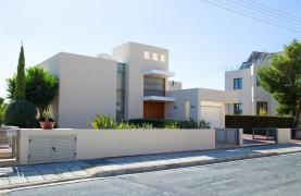 Современная Элитная 4-Спальная Вилла в Районе Sfalagiotisa, Agios Athanasios - 35