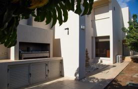 Современная Элитная 4-Спальная Вилла в Районе Sfalagiotisa, Agios Athanasios - 44