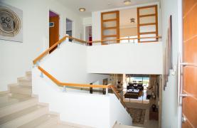 Современная Элитная 4-Спальная Вилла в Районе Sfalagiotisa, Agios Athanasios - 67