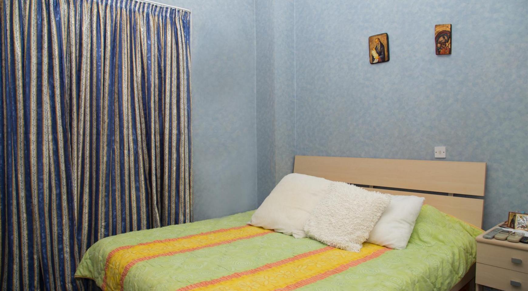 Просторная 4-Спальная Вилла в Районе Germasogeia - 22