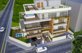 Новая 2-Спальная Квартира в Современном Здании в Районе Columbia  - 7