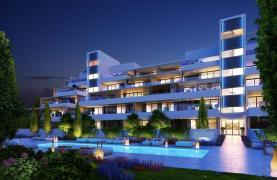 Элитная 3-Спальная Квартира в Районе Пантеа - 9
