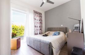 Современная 3-Спальная Вилла с Видом на Море в Районе Мутайяка - 17