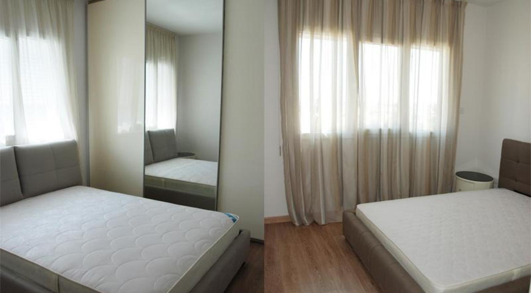 Новая 3-Спальная Квартира в Районе Germasogeia - 7