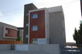 Новая 3-Спальная Квартира в Районе Germasogeia - 11