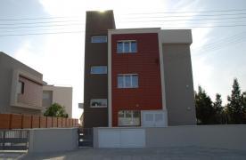 Новая 3-Спальная Квартира в Районе Germasogeia - 12