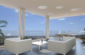 Современная 2-Cпальная Квартира в Новом Здании в Центре Города - 11