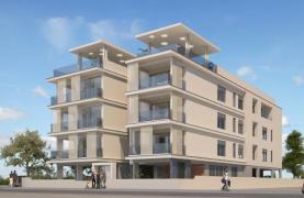 Современная 2-Cпальная Квартира в Новом Здании в Центре Города - 16