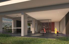 Современная 2-Cпальная Квартира в Новом Здании в Центре Города - 20