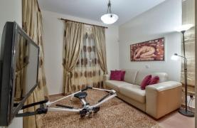 Уютная 4-Спальная Вилла с Изумительным Видом на Море и Город в Районе Germasogeia - 34