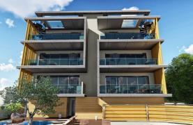 Новая 3-Спальная Квартира в Районе Agios Tychonas - 22