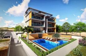 Новая 3-Спальная Квартира в Районе Agios Tychonas - 16
