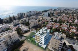 Новая 3-Спальная Квартира в Районе Agios Tychonas - 21