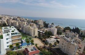 Новая 3-Спальная Квартира в Районе Agios Tychonas - 19