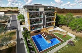 Новая 3-Спальная Квартира в Районе Agios Tychonas - 15