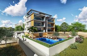 Новая 3-Спальная Квартира в Районе Agios Tychonas - 18