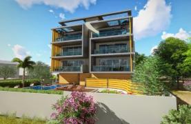 Новая 3-Спальная Квартира в Районе Agios Tychonas - 20