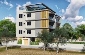 Новая 3-Спальная Квартира в Районе Agios Tychonas - 17