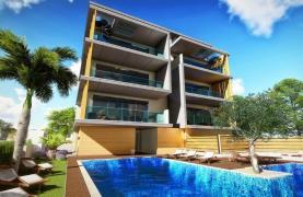 Новая 3-Спальная Квартира в Районе Agios Tychonas - 14