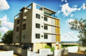 Новая 3-Спальная Квартира в Районе Agios Tychonas - 23