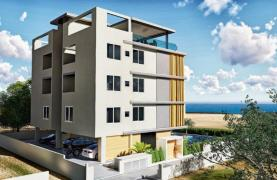 Новая 3-Спальная Квартира в Районе Agios Tychonas - 25