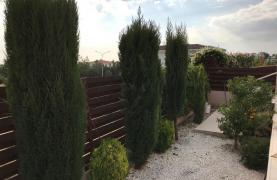 3-Спальный Дом с Бассейном в Деревне Erimi - 43