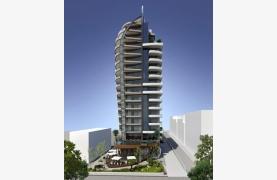 Современная 3-Спальная Квартира в Новом Уникальном Проекте у Моря - 26