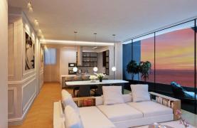 Современная 3-Спальная Квартира в Новом Уникальном Проекте у Моря - 32