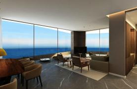 Современная 3-Спальная Квартира в Новом Уникальном Проекте у Моря - 36
