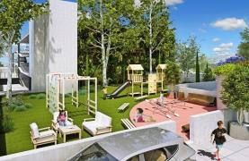 Современная 3-Спальная Квартира в Новом Уникальном Проекте у Моря - 30
