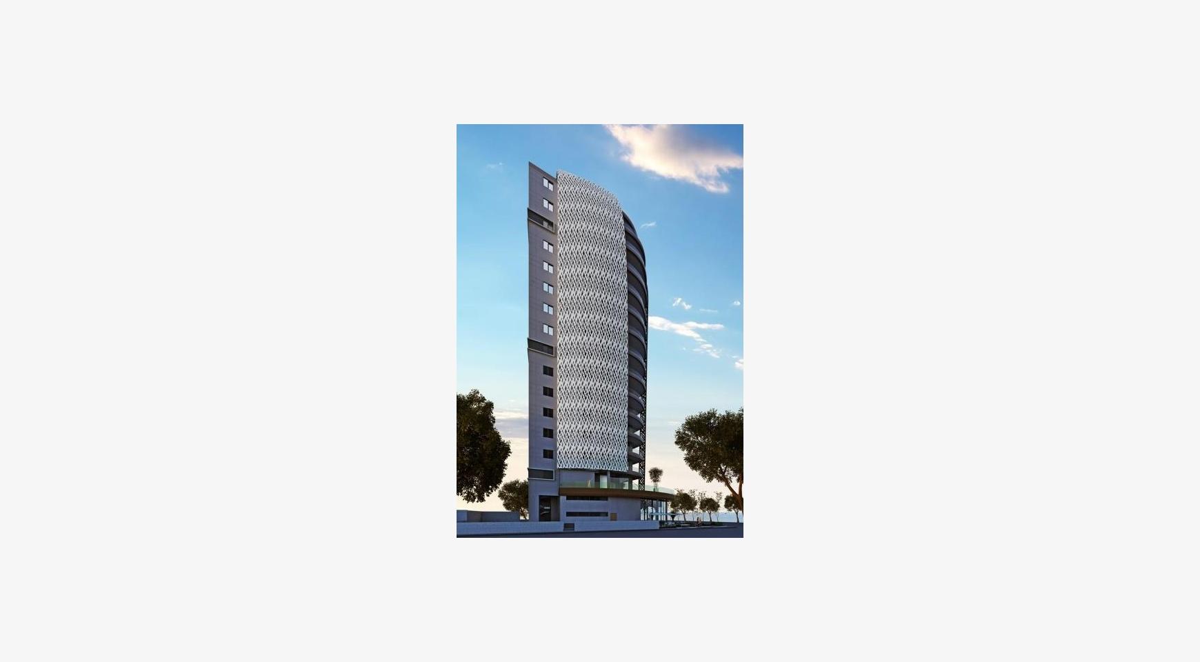 Современная 2-Спальная Квартира в Новом Уникальном Проекте у Моря - 5