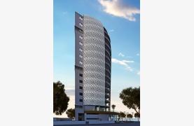 Современная 2-Спальная Квартира в Новом Уникальном Проекте у Моря - 24