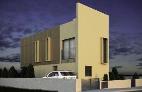 Новый Современный 3-Спальный Дом в Центре Города - 19