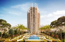 Sky Tower. Современная Просторная Односпальная Квартира 302 возле Моря - 40