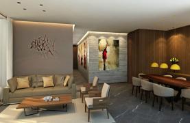 Современный 4-Спальный Пентхаус в Новом Уникальном Проекте у Моря - 33