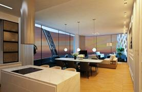 Современный 4-Спальный Пентхаус в Новом Уникальном Проекте у Моря - 32