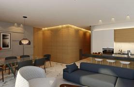Современный 4-Спальный Пентхаус в Новом Уникальном Проекте у Моря - 35