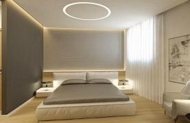 Современный 4-Спальный Пентхаус в Новом Уникальном Проекте у Моря - 38
