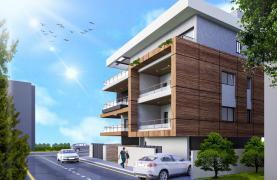 Новая Двухуровневая Квартира с 3 Спальнями в Современном Здании в Районе Columbia - 6