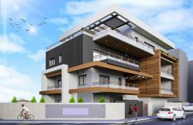 Новая Двухуровневая Квартира с 3 Спальнями в Современном Здании в Районе Columbia - 7