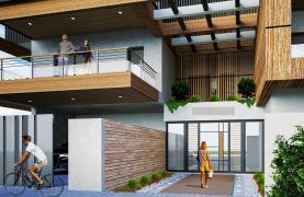 Новая Двухуровневая Квартира с 3 Спальнями в Современном Здании в Районе Columbia - 8