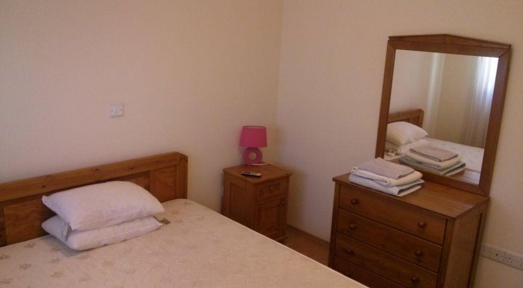 2-Спальная Квартира рядом с Пляжем Дасуди - 8