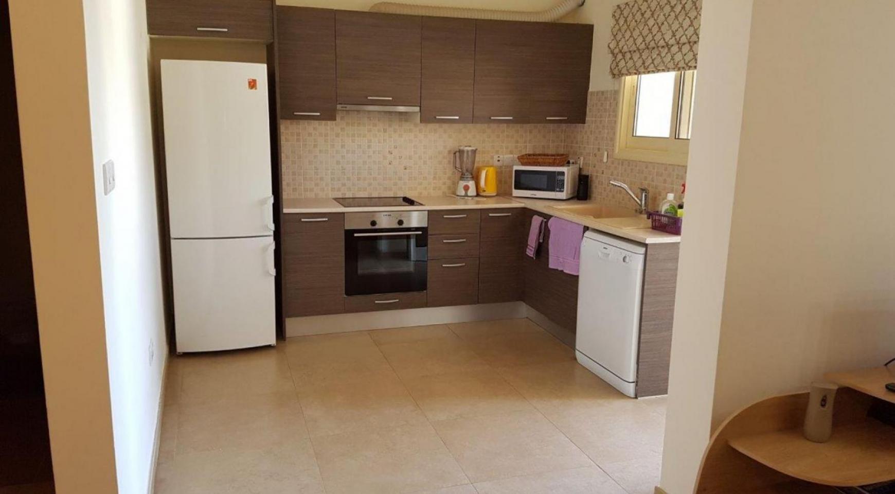 2-Спальная Квартира рядом с Пляжем Дасуди - 3
