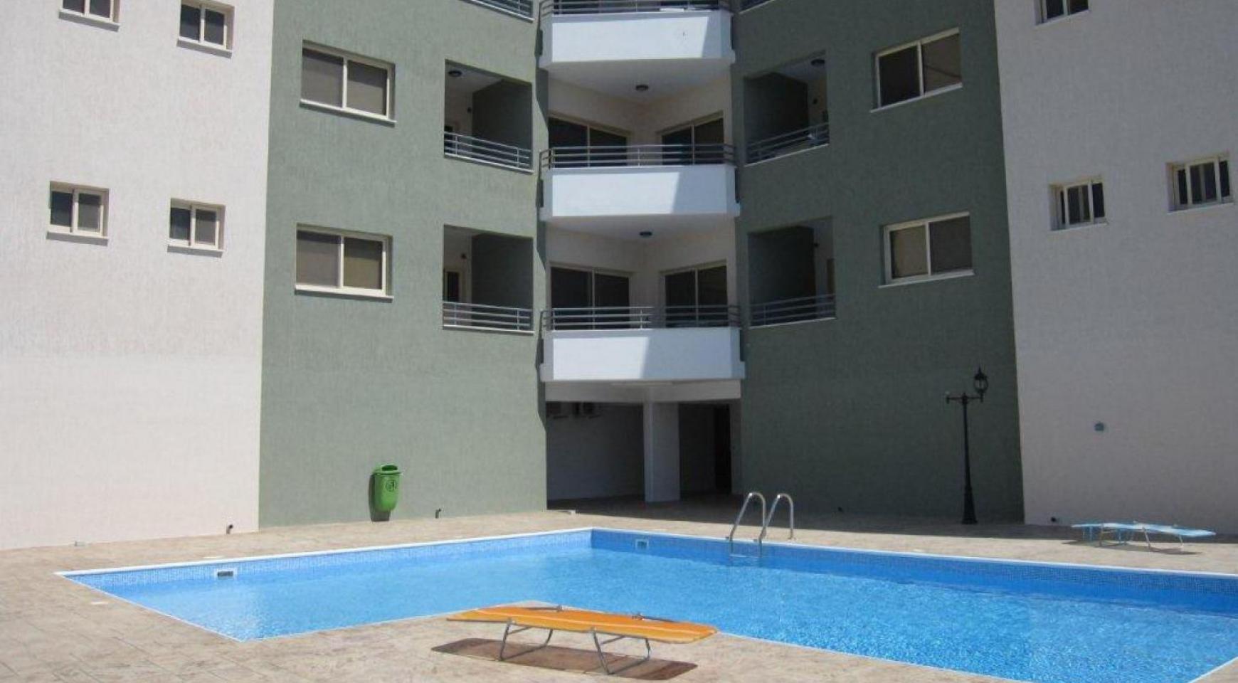 2-Спальная Квартира рядом с Пляжем Дасуди - 9